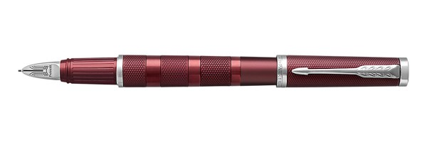 Parker - Ingenuity - Large Luxury - Deep Red CT