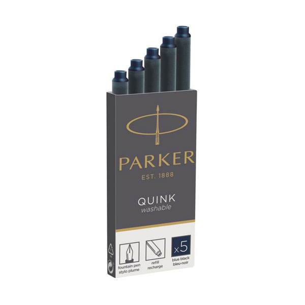 Parker - Cartucce inchiostro
