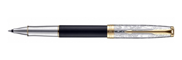 Parker - Sonnet SE 2018 - Reflection - Roller