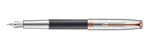 Parker - Sonnet SE 2018 - Explore - Fountain Pen