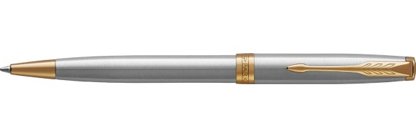Parker - Sonnet - Stainless Stell GT - Penna a sfera