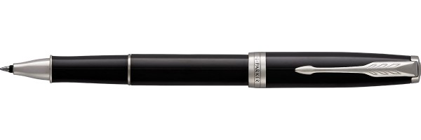 Parker - Sonnet - Lacca Nera CT - Roller