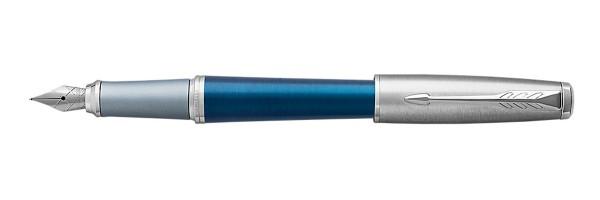 Parker - Urban Premium - Dark Blue CT - Stilografica