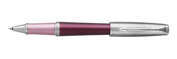Parker - Urban Premium - Dark Purple CT - Roller