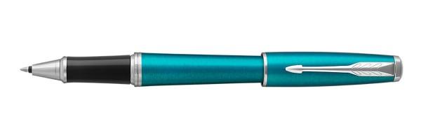Parker - Urban - Vibrant Blue CT - Rollerball