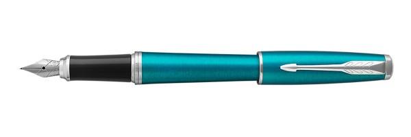 Parker - Urban - Vibrant Blue CT - Fountain Pen