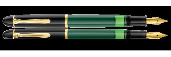 Pelikan M120 Verde/Nera