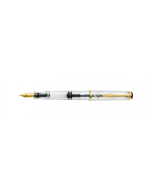 Pelikan - Classic M200 Demostrator - Fountain Pen