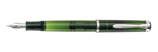 Pelikan - Classic M205 Olivine - Fountain Pen