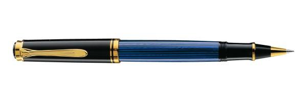 Pelikan - Souverän 400 - Blu Nera - Roller