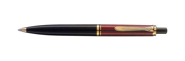 Pelikan - Souverän 400 - Rosso Nera - Penna a sfera