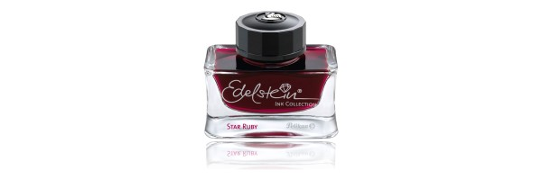 Star Ruby - Ink of the Year 2019 - Pelikan Edelstein