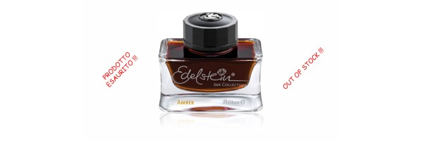 Amber - Ink of the Year 2013 - Pelikan Edelstein