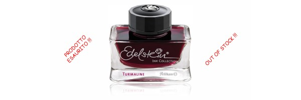 Turmaline - Ink of the Year 2012 - Pelikan Edelstein