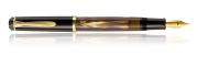 Pelikan - Classic 200 Brown Marbled - Stilografica