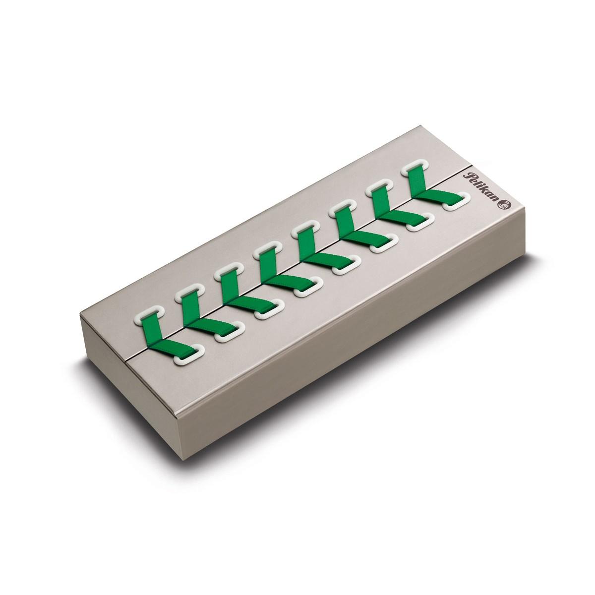 Pelikan - Souverän® 605 Green White - Fountain Pen