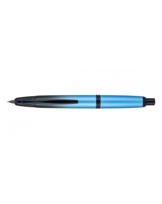 Pilot - Capless - Black Ice Limited Edition 2021  - Fountain Pen