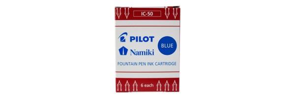 Pilot - Cartucce per stilografica - Blu
