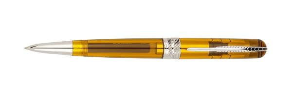 Pineider - Avatar UR Demo - Amber - Ballpoint Pen