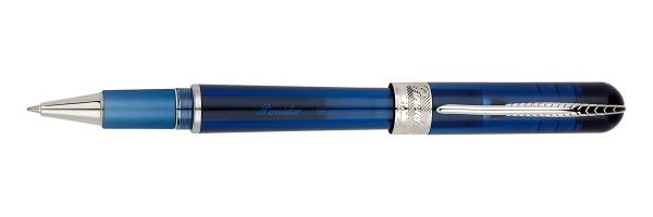 Pineider - Avatar UR Demo - Sky Blue - Rollerball Pen