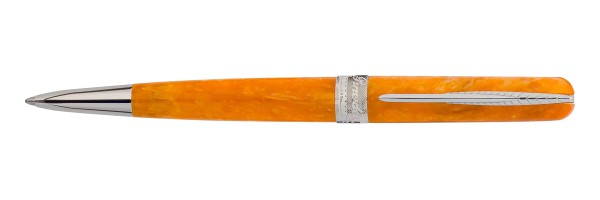 Pineider - Avatar - Saffron Yellow - Ballpoint