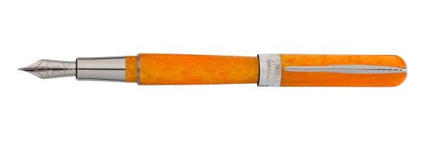 Pineider - Avatar - Saffron Yellow - Fountain Pen