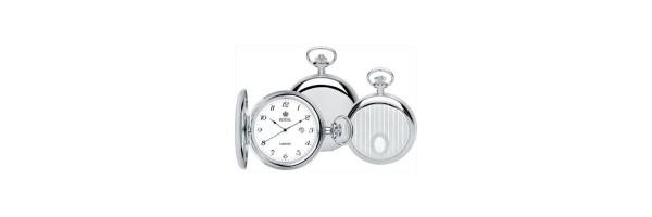 Royal London - Orologio da tasca - Movimento al Quarzo - 90000-01