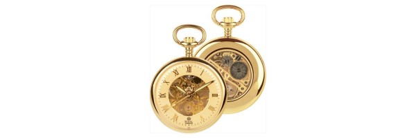 Royal London - Orologio da tasca - Movimento meccanico - 90002-03