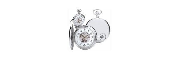 Royal London - Orologio da tasca - Movimento meccanico - 90004-02