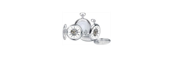 Royal London - Orologio da tasca - Movimento meccanico - 90005-01