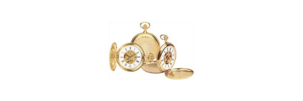 Royal London - Orologio da tasca - Movimento meccanico - 90005-02