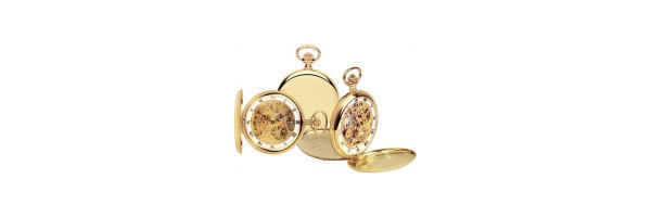 Royal London - Orologio da tasca - Movimento meccanico - 90016-02