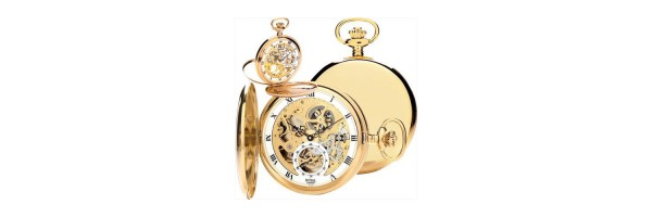 Royal London - Orologio da tasca - Movimento meccanico - 90028-02