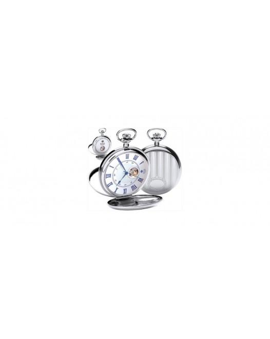 Royal London - Orologio da tasca - Movimento meccanico - 90051-01
