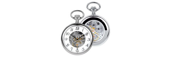 Royal London - Pocket Watch - Mechanical Movement - 90002-01