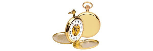 Royal London - Pocket Watch - Mechanical Movement - 90004-01