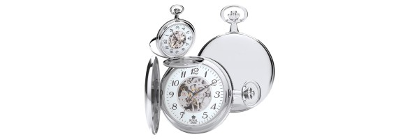 Royal London - Pocket Watch - Mechanical Movement - 90004-02