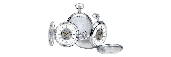 Royal London - Pocket Watch - Mechanical Movement - 90005-01