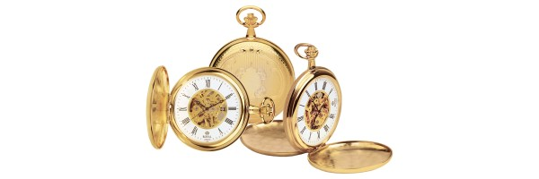 Royal London - Pocket Watch - Mechanical Movement - 90005-02