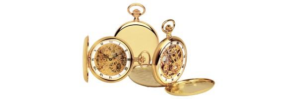 Royal London - Pocket Watch - Mechanical Movement - 90016-02