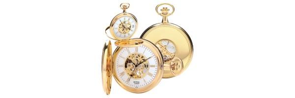Royal London - Pocket Watch - Mechanical Movement - 90029-02