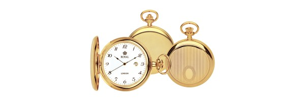 Royal London - Pocket Watch - Quartz Movement - 90000-02