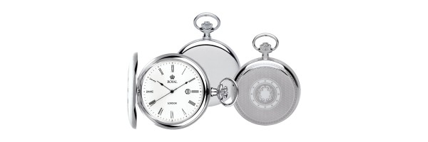 Royal London - Pocket Watch - Quartz Movement - 90001-01