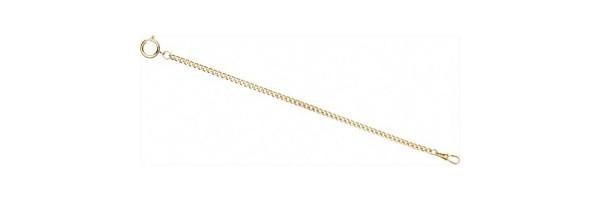 Royal London - Catena per orologio da tasca - CH03-GP