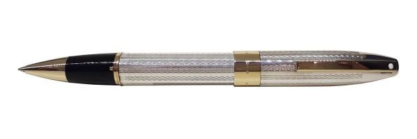 Sheaffer - Legacy - Solid Silver - Rollerball
