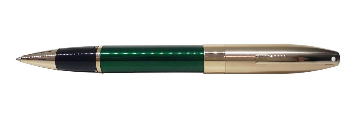 Sheaffer - Legacy - Verde Cappuccio Oro - Rollerball