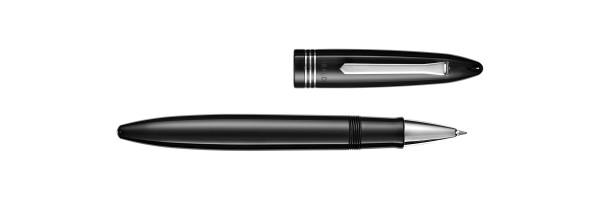 Tibaldi - Bononia - Rollerball pen - Rich Black