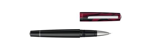 Tibaldi - Infrangibile - Rollerball pen - Mauve Red