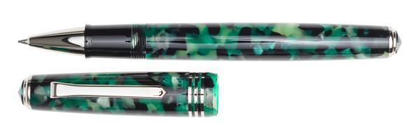 Tibaldi N60 - Rollerball - Green