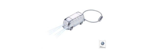 Troika - Keyring - Light Bulli T1 1962